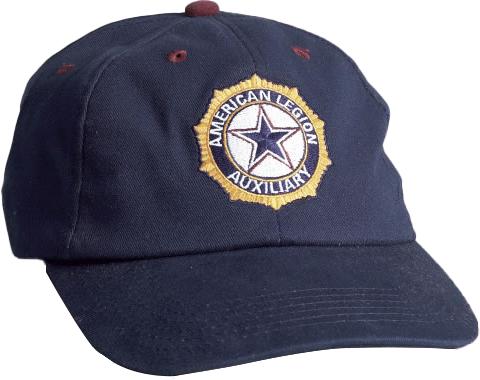Auxiliary Sport Cap American Legion Flag Amp Emblem