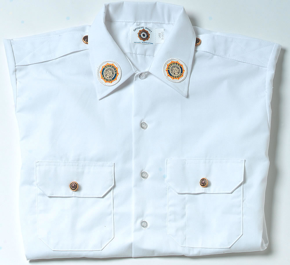 Uniform Womens Shirts