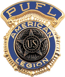 Image result for AMERICAN LEGION PUFL