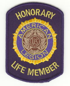 Nra patriot life member patches official store of the national.