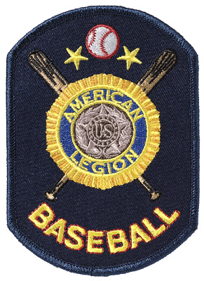 Player Uniform Sleeve Patch