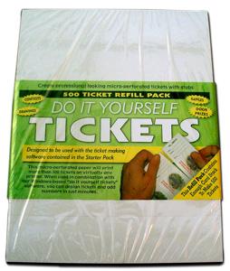 do it yourself raffle tickets refill american legion flag emblem