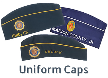 Uniform Caps
