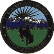 Wyoming Coin
