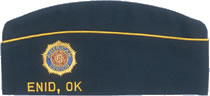 City Uniform Cap