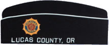 County Uniform Cap