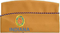 National Uniform Cap